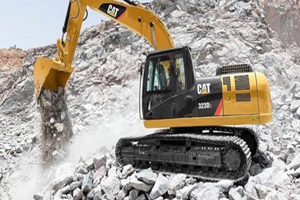 Renting Construction Equipment